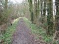 Hollow Lane - geograph.org.uk - 1780016.jpg
