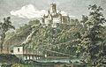 Holzstich Schloss Marienburg bei Nordstemmen 1864.jpg
