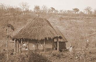 Masvingo Province - Image: Homestead Magomana