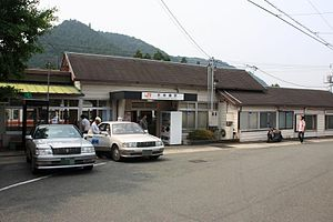 Hon-Nagashino Station - Hon-Nagashino Station