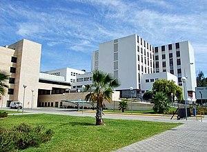University of Córdoba (Spain) - Reina Sofía University Hospital.