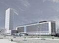 Hotel Jugoslavija reconstruction rendering.jpg