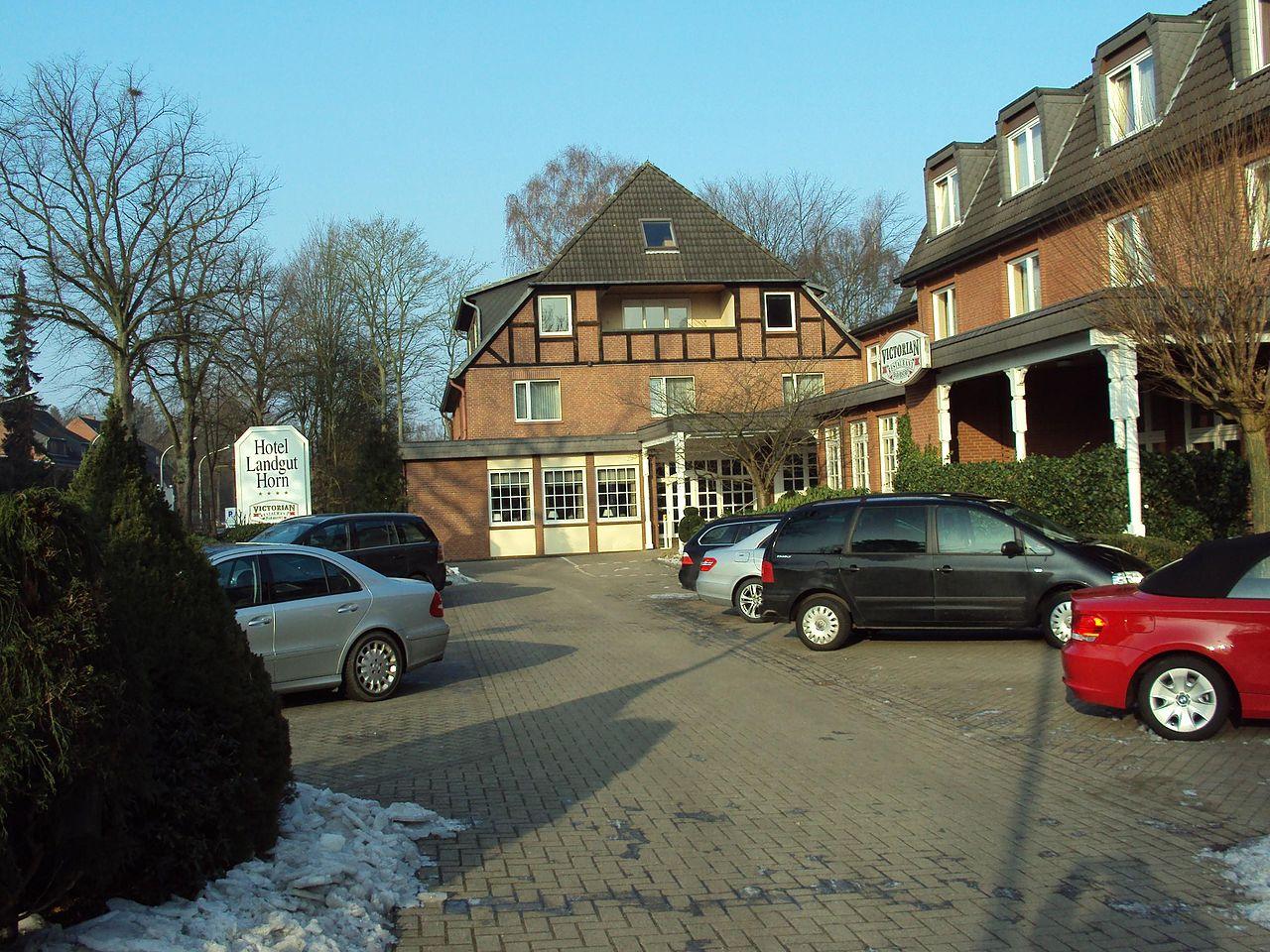 Landgut Hotel Zur Post Altenahr
