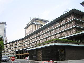 hotel in Tokyo, Japan