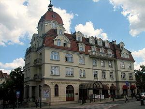 Hotel Gdansk Spa