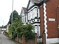 Houses on corner of Douglas and Milton Roads - geograph.org.uk - 853351.jpg