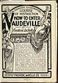 How to Enter Vaudeville cover.jpg