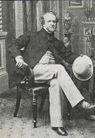 Howard Staunton - Staunton, c. 1860