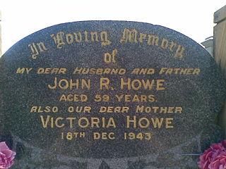 Jackie Howe