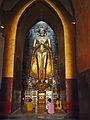 Htilominlo Temple Bagan Myanmar (14923915650).jpg