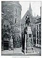 Hugo Lederer -Nicht ausgeführter Entwurf zum Kaiser Friedrich III-Denkmal in Aachen.jpg