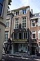 Huis Almaengien, later stoomdrukkerij - Steamprinter, Wijnstraat, Dordrecht (14468205000).jpg