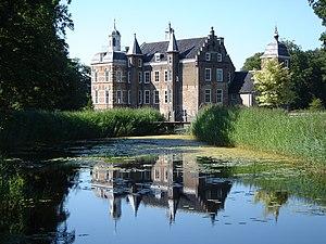 Ruurlo - Image: Huize Ruurlo Castle Netherlands