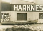 Hydroglider outside the Harkness & Hillier factory, 1928 (4580012479).jpg