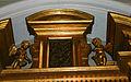 IMG 4207 Milano - Chiesa di san Marco - Sagrestia - Altare - Foto Giovanni Dall'Orto 20 jan 2007.jpg