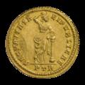 INC-1879-r Солид. Константин I Великий. Ок. 319—320 гг. (реверс).png