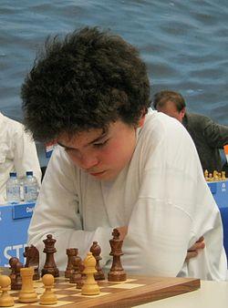 Illya Nyzhnyk