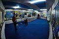 ISRO Pavilion Interior - Sundarban Kristi Mela O Loko Sanskriti Utsab - Narayantala - South 24 Parganas 2015-12-23 7710.JPG