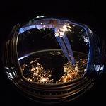 ISS-46 Fisheye lens night view of the Earth.jpg