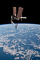 ISS and Endeavour seen from the Soyuz TMA-20 spacecraft 25.jpg