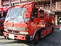 ISUZU FORWARD, 3rd Gen, Fire-engine YCFD, Double-cab.jpg