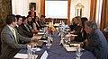 I Ronda de Negociaciones para evitar doble tributación entre Ecuador y Uruguay (5664814583).jpg