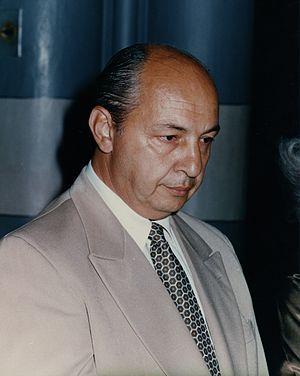 Alejandro Iaccarino - Iaccarino in 1994