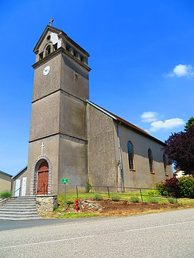 Église Saint-Jacques.
