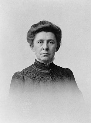 Ida Tarbell