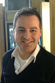 Iginio Straffi Italian animator, illustrator, and former comic book author