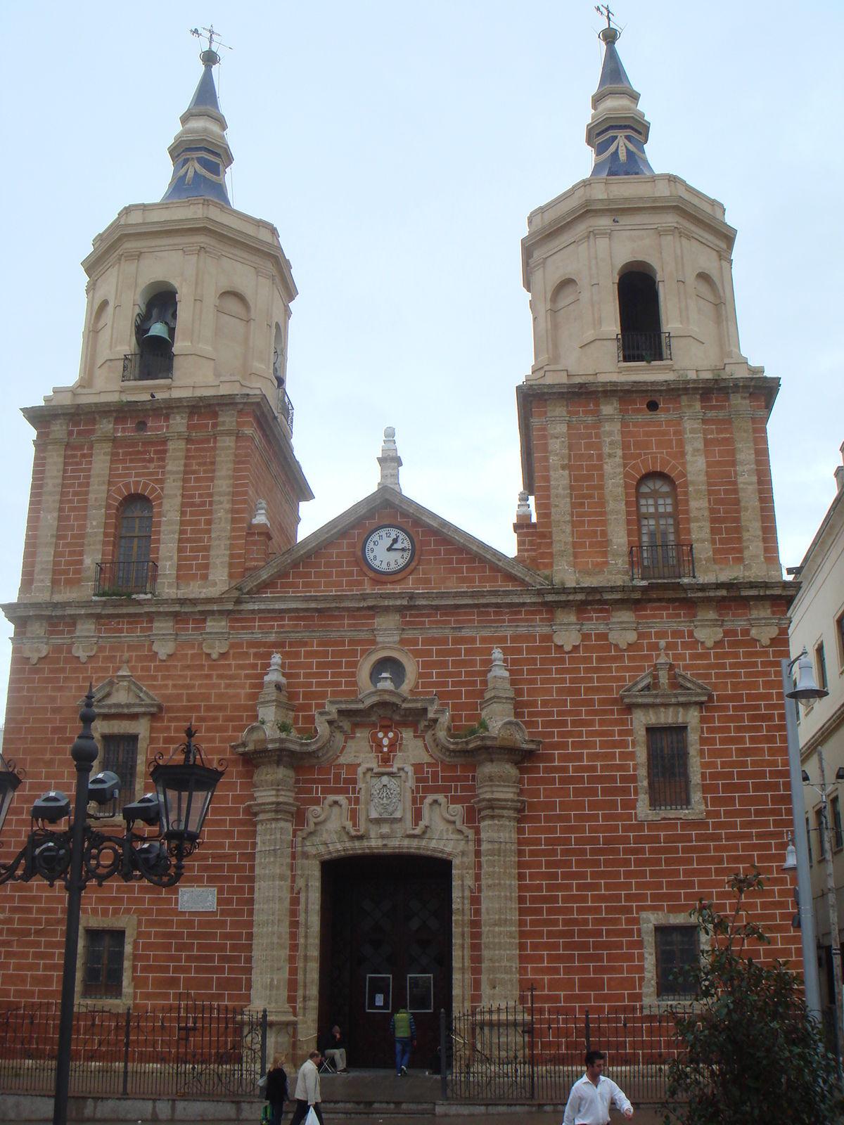 Iglesia Mayor de San P...