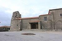Iglesia de San Pedro Apóstol, El Sahugo 01.jpg