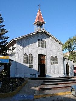 Santa Rosalía, Baja California Sur - Wikipedia