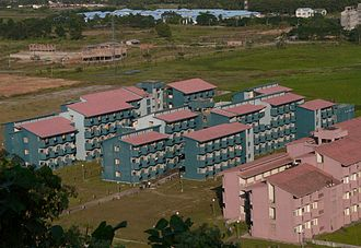 Indian Institute of Technology Guwahati - IIT Guwahati Hostels