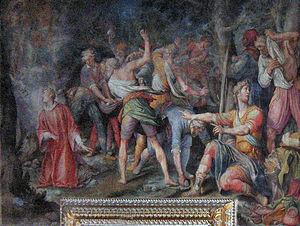"""The martyrdom of Pancras of Taormina&quo..."