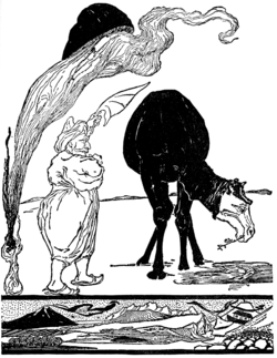 Illustration at p. 23 in Just So Stories (c1912).png