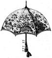 Illustrirte Zeitung (1843) 23 367 3 Ein Sonnenschirm des Sultans.png
