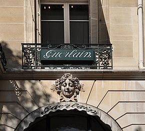 — Guerlain Guerlain Wikipédia Wikipédia — Guerlain CxrdoBe