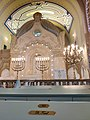 In synagogue you can buy a place for praying.jpg