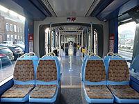 Inauguration de la branche vers Vieux-Condé de la ligne B du tramway de Valenciennes le 13 décembre 2013 (025).JPG