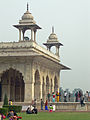 India - Delhi - 030 - Red Fort - Diwan-i-Khas (2129453063).jpg