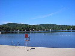 Indian Lake (New Jersey) - Wikipedia