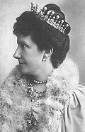 Infanta María de la Paz of Spain