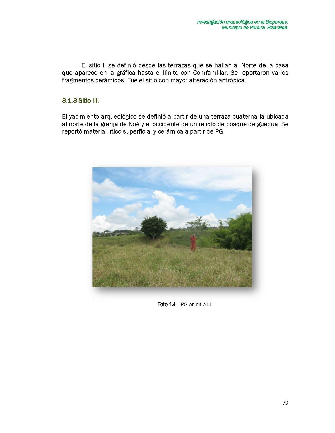 Archivo:Informe arqueolgico Bioparque.pdf - Wikipedia, la ...