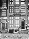 ingangspartij - amsterdam - 20020306 - rce