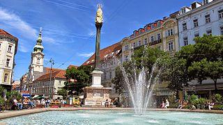 Graz Capital city of Styria, Austria