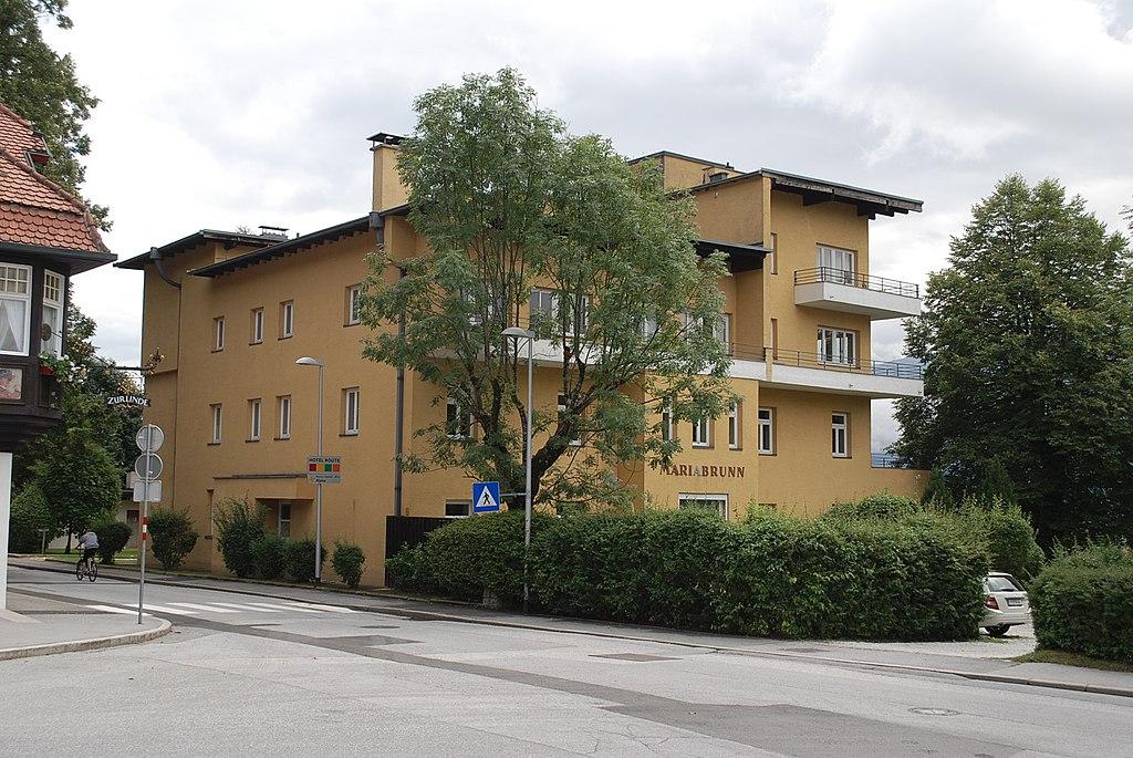 Hotel Tyrol Am Haldensee Osterreich
