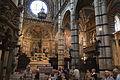 Inside of Siena Cathedral (5771992306).jpg