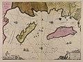 Insulae Diui Martini et Vliarus vulgo l'isle de Re et Oleron - CBT 5879439.jpg