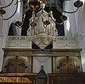 Interieur, aanzicht orgel, orgelnummer 1235 - Poortvliet - 20384032 - RCE.jpg